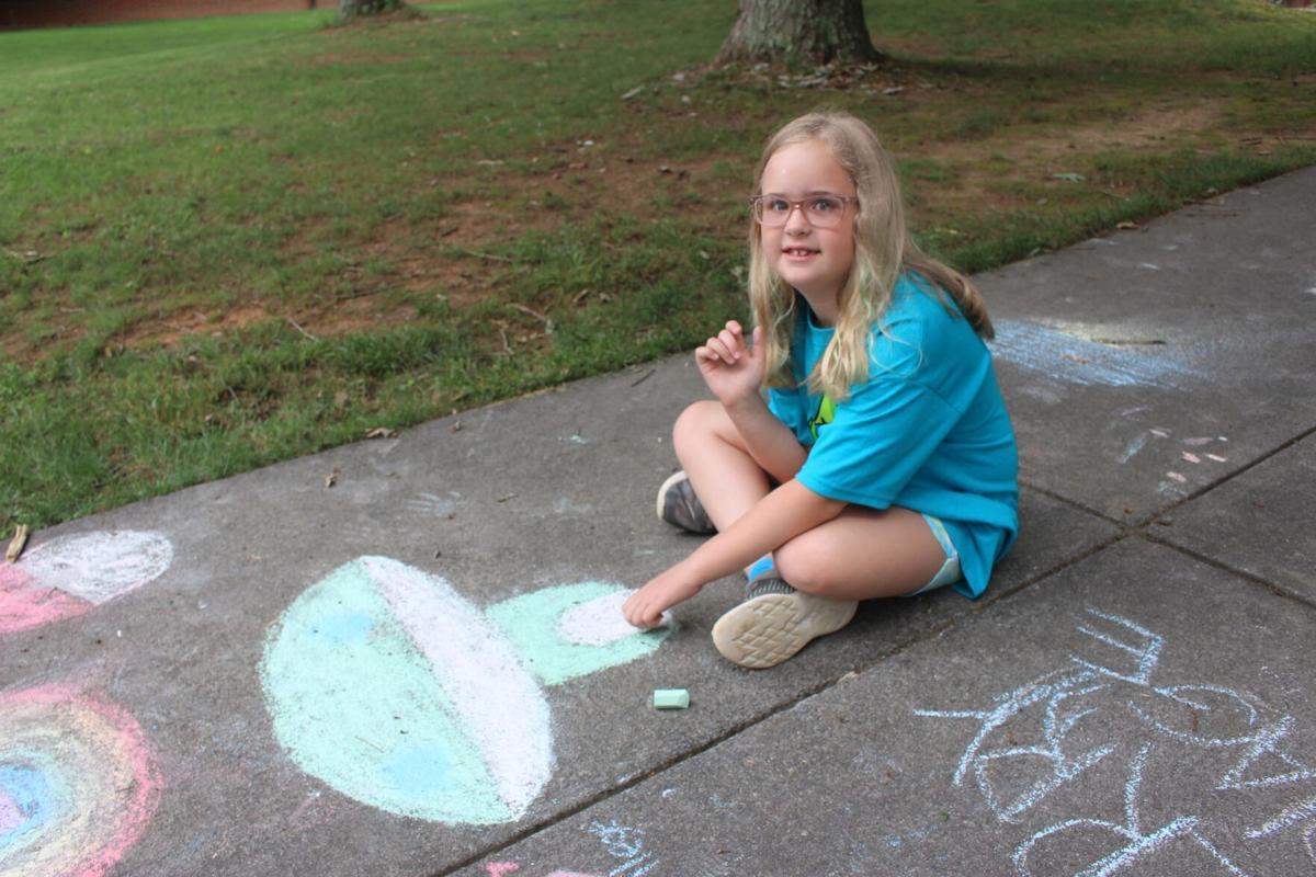 Floyd County Schools wraps up Viking Exploration camp Friday