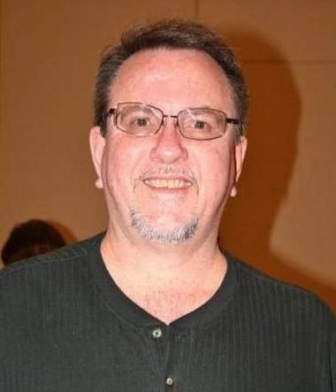 George  Fricks