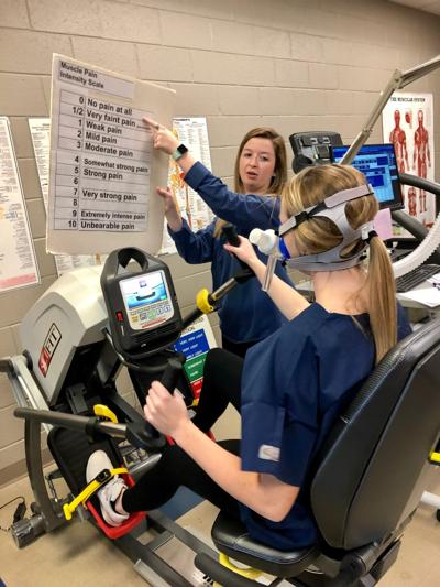 Exercise and aging study at Berry College seeking participants
