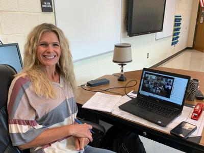 Cobb virtual school