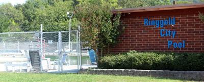 Pool house bids