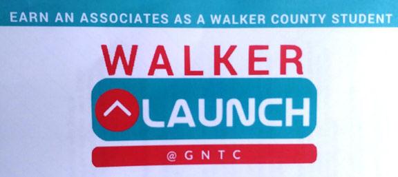 Walker Launch