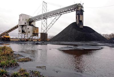 Bankrupt Coal-Reclamation