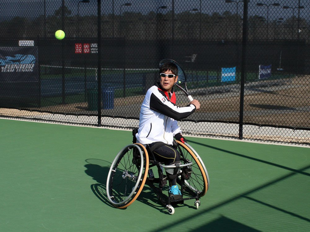 ITF Georgia Open