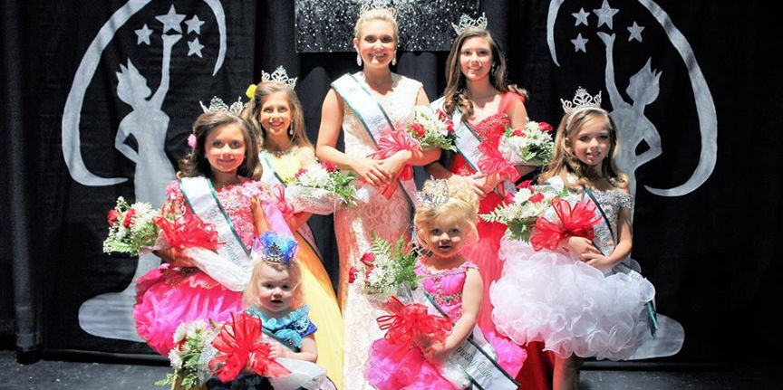 Annual Miss Forestry Scholarship Pageant to be held Feb. 24