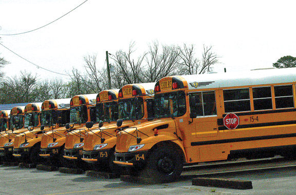 Martinsville bus drivers say new routes are unsafe for students