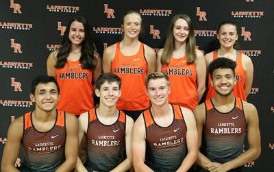 LaFayette runners ready to make a breakthrough in 2019
