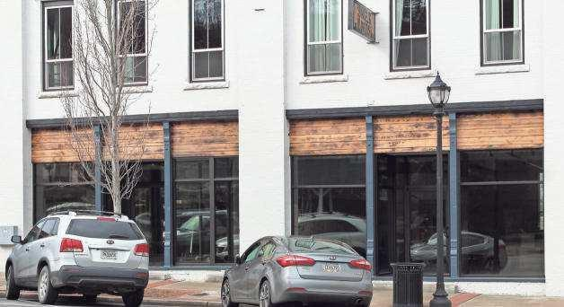New downtown restaurant to offer a taste of France