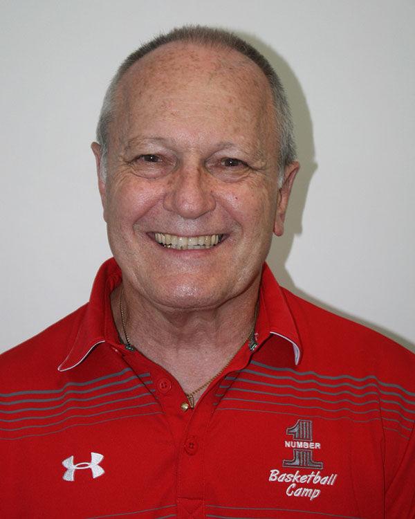 Ron Roach
