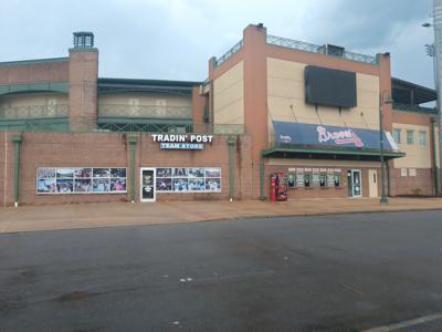 Braves Team Store