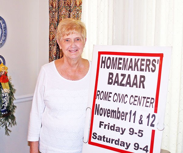 Floyd County Homemakers Council