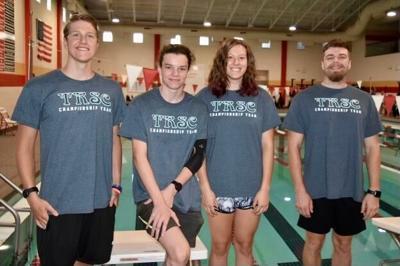 Georgia Long Course Senior State Championships