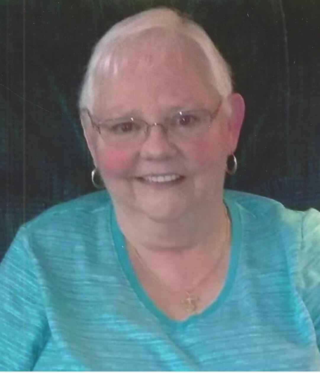 Valerie  Osley