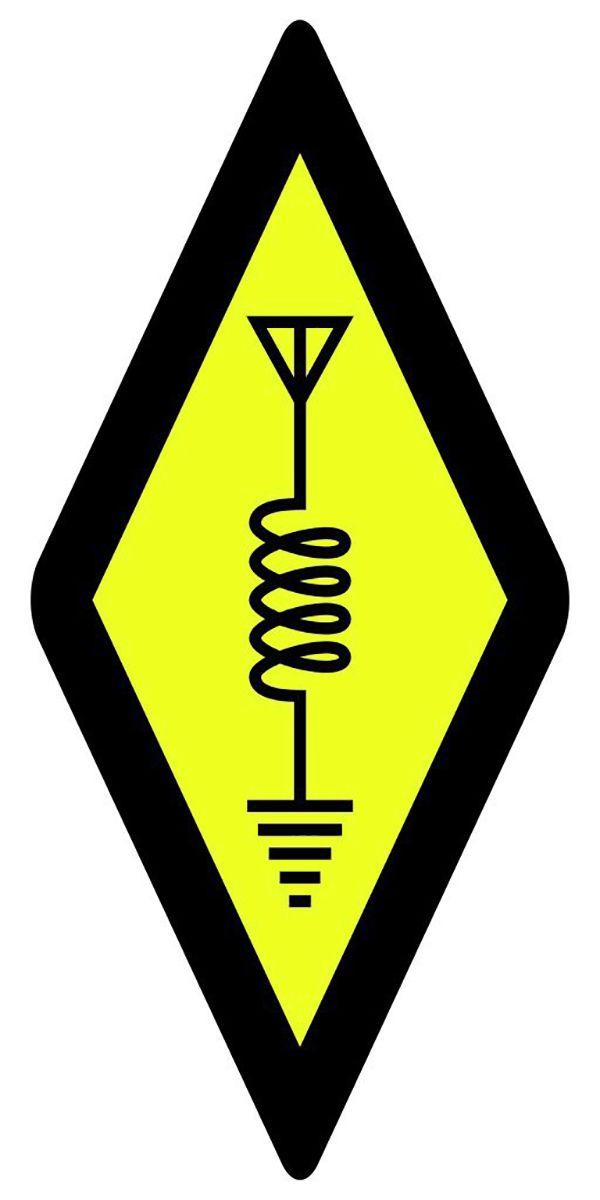 International Amateur Radio Symbol