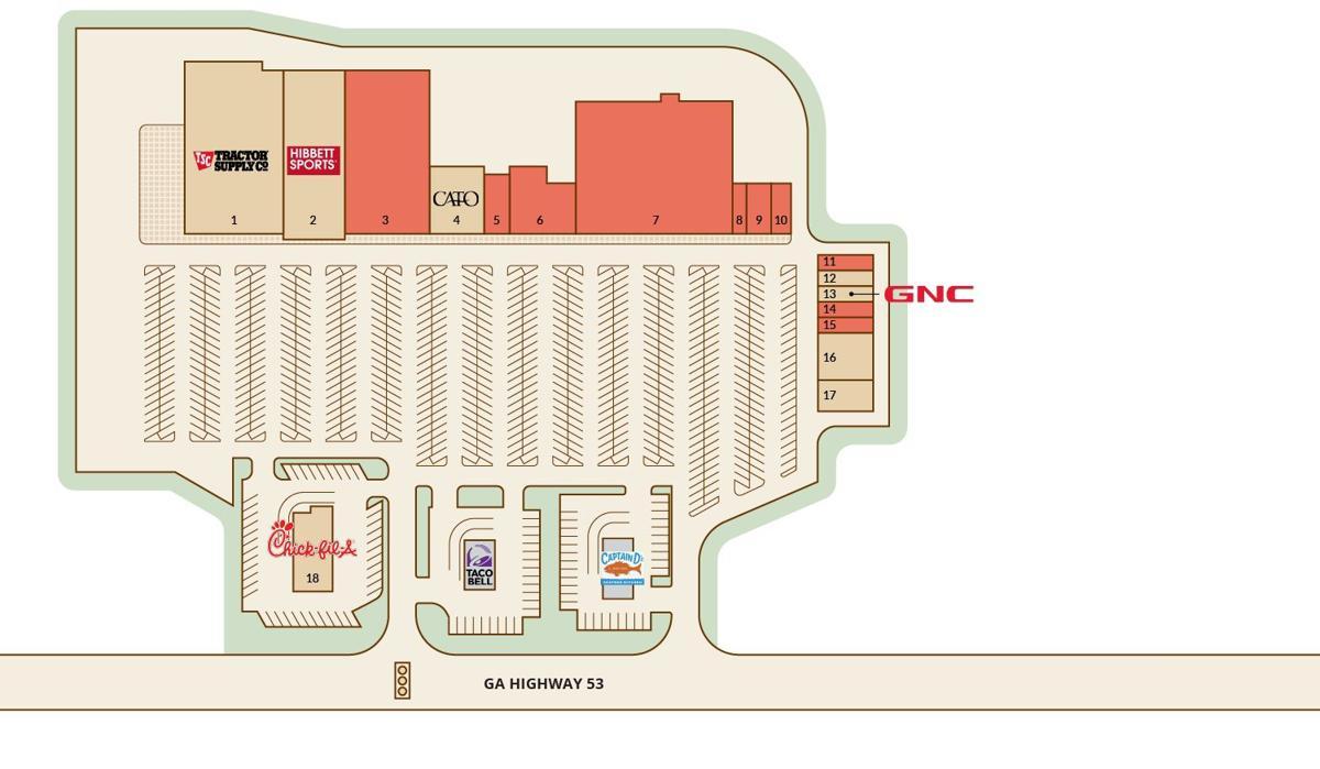 Halpern Enterprises acquires Indian Hills shopping center in Calhoun