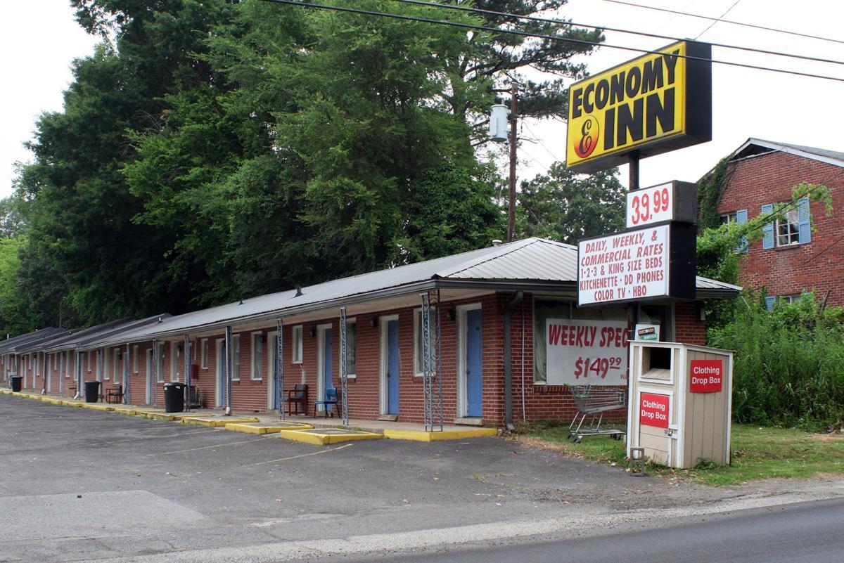Sleep Inn proposal