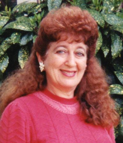 Mary  Bradshaw