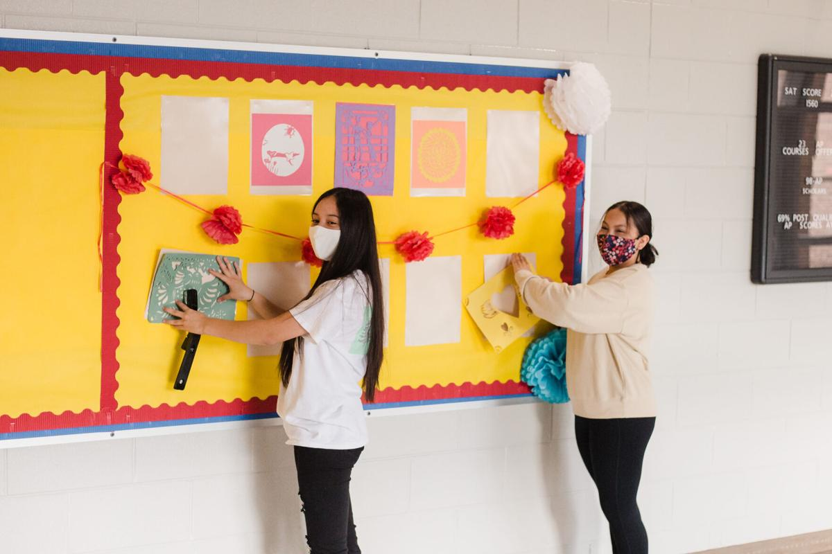 RHS Hispanic Heritage Month
