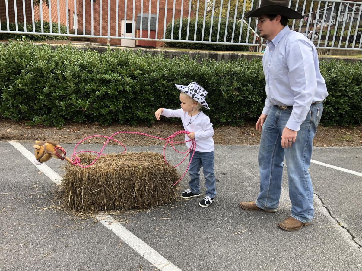Rome First Preschool Western Day