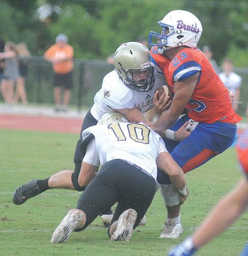 Calhoun tackle vs. NW Whitfield