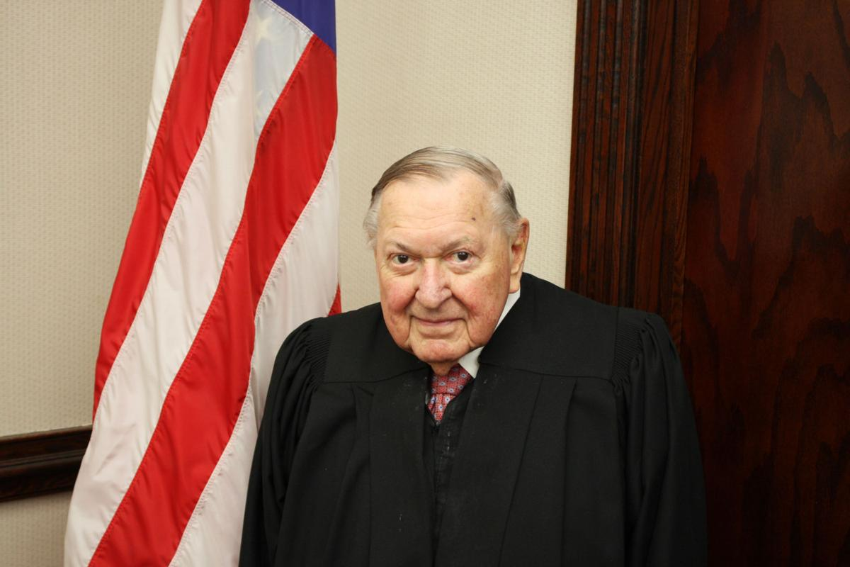 Judge Harold Murphy