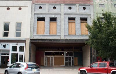HPC approves half of plans for 241 Broad Street