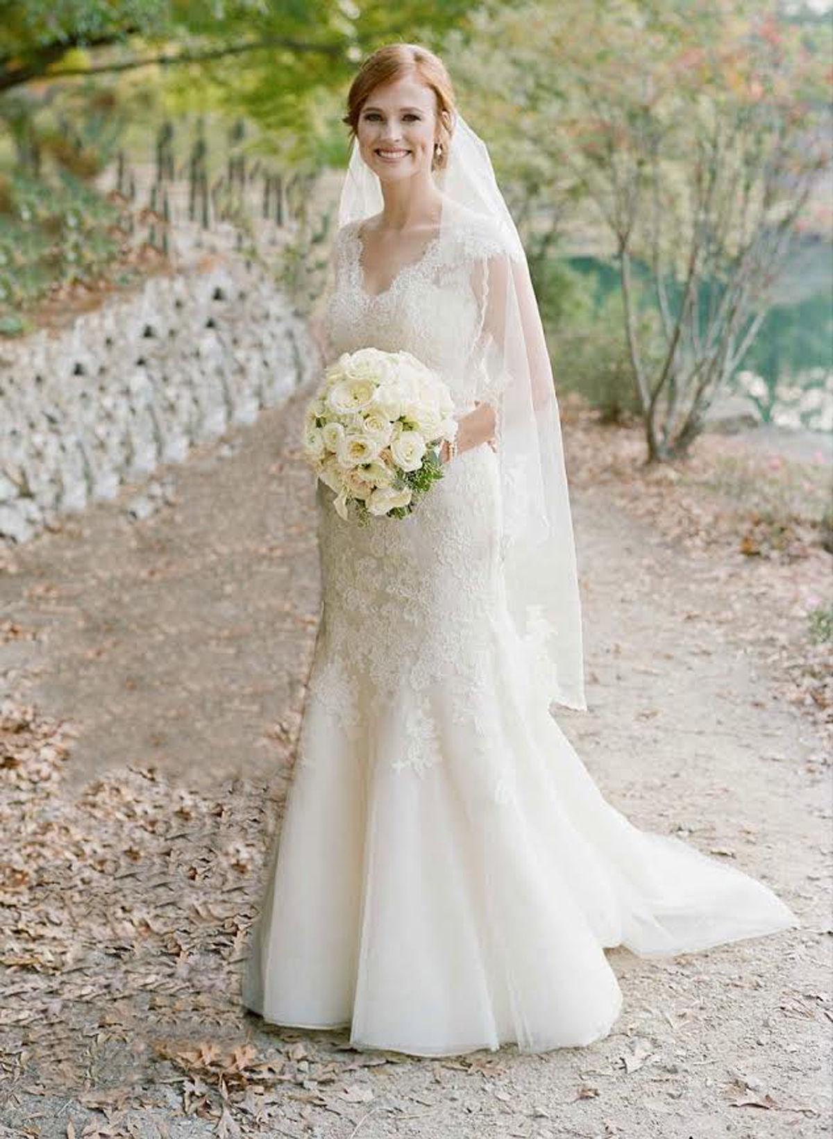 Morin Hjort Wedding