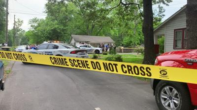 Man shot and killed on Fay Street in West Rome
