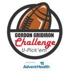 GORDON GRIDIRON CHALLENGE