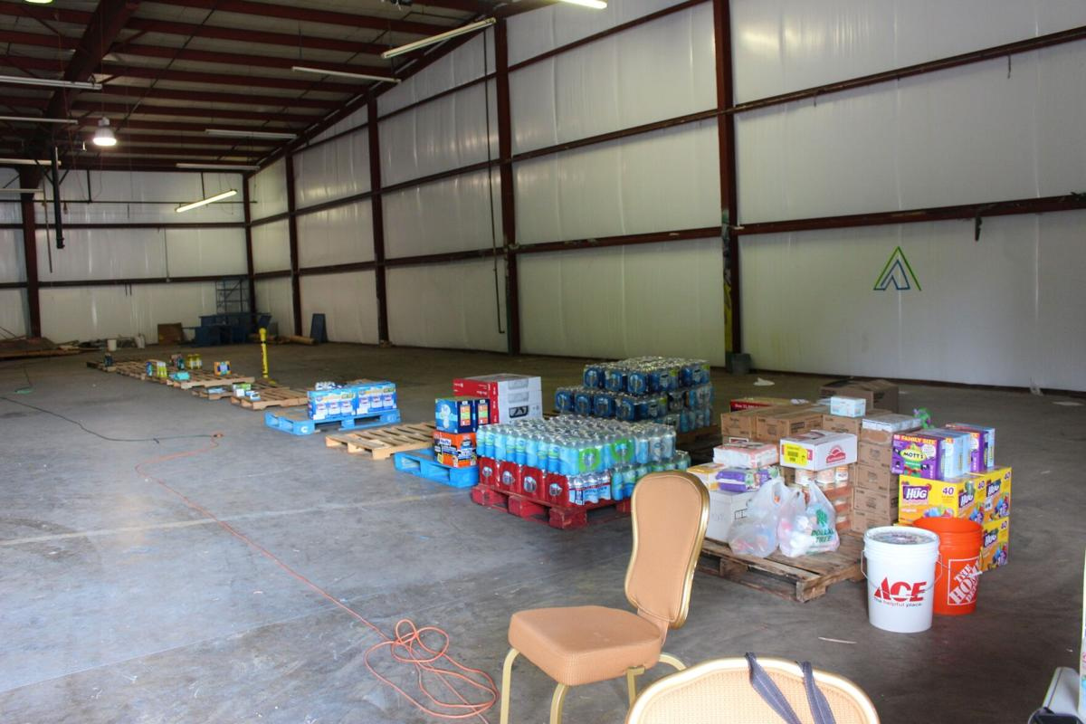 Rome GA Cares leaving for Beauregard Parish on 21st, still asking for donations
