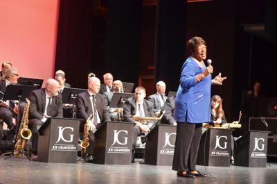 CPAC hosts the Joe Gransden 16 Piece Big Band