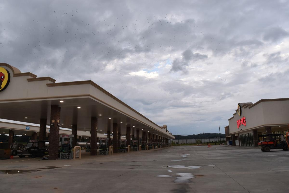 Buc-ee's Calhoun set to open Aug. 23