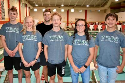 14 and Under Long-Course State Championships