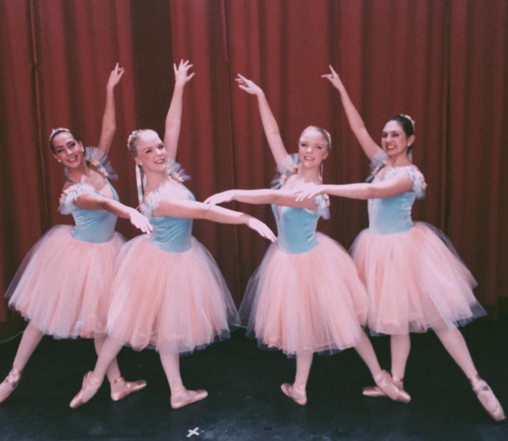 Download Rockettes Summer Intensive Gif