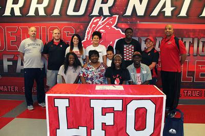 BASKETBALL: Jerriale Jackson continues LFO pipeline to GNTC