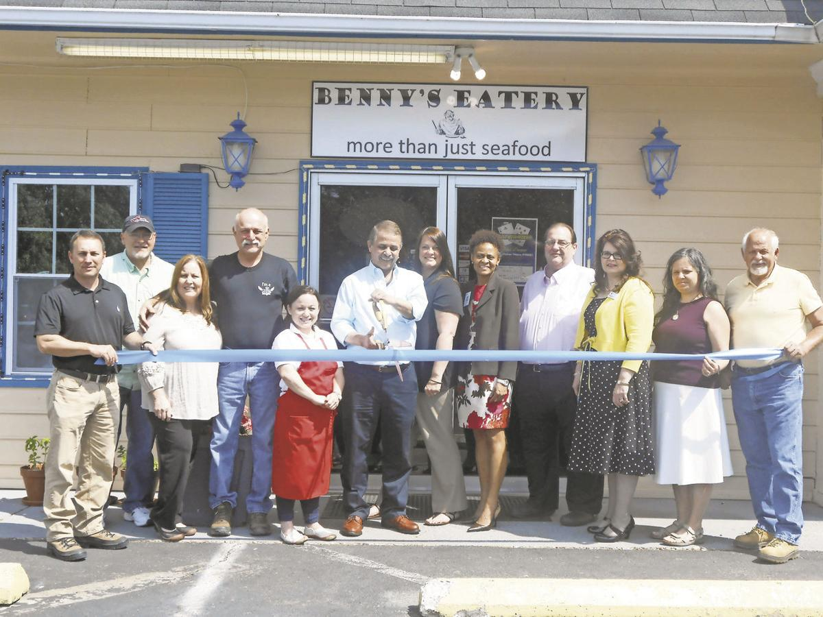 Benny's Eatery, Rockmart