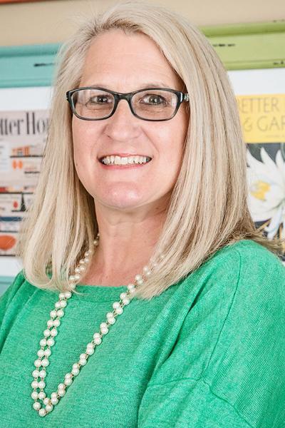Lisa Heyer, GRI, Better Homes and Gardens Real Estate-Jackson Realty, brokerowner