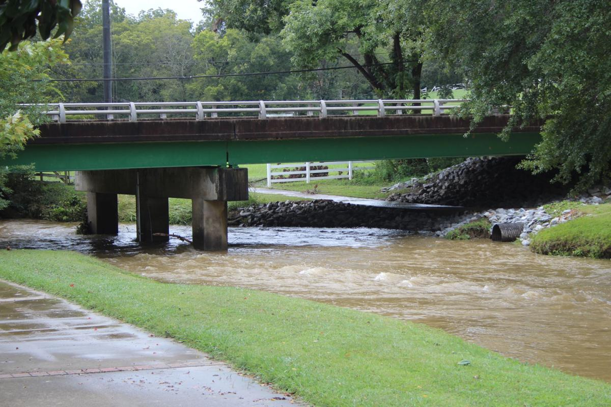 Hurricane Irma impact in Polk