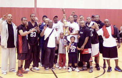 Organizers gearing up for annual Black History Basketball Classic