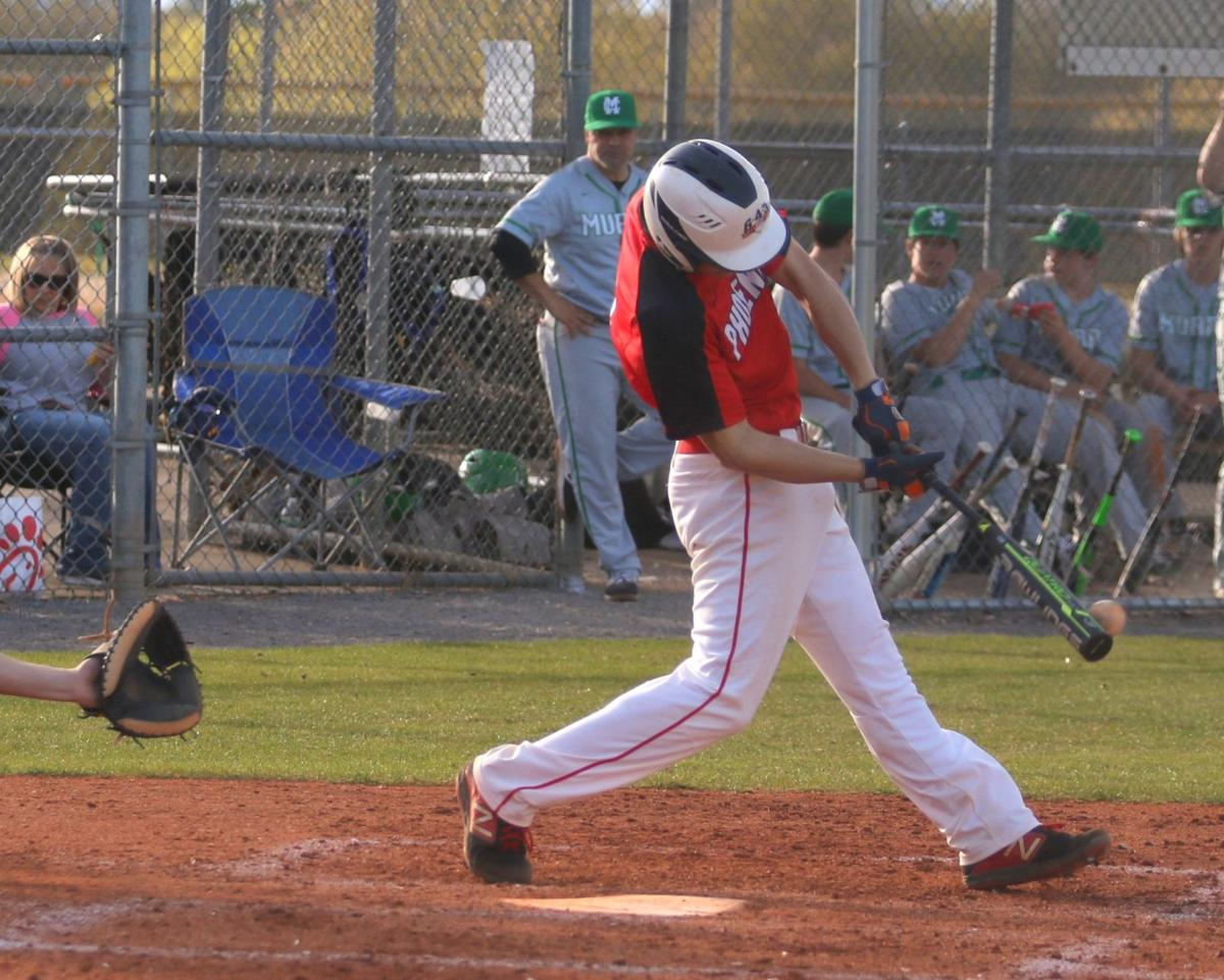Sonoraville doubles up Murray 6-3