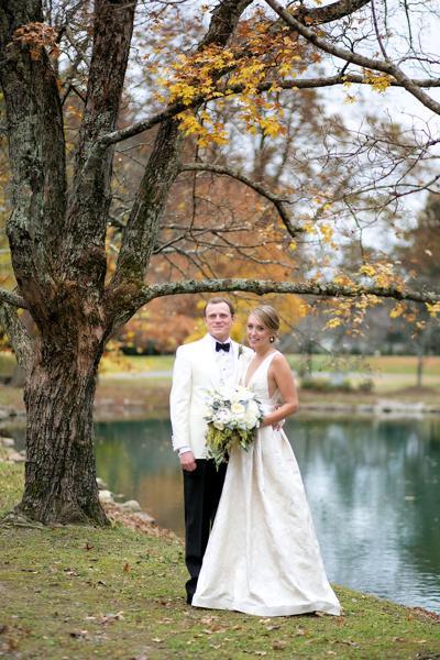 Brigman - Buice wedding