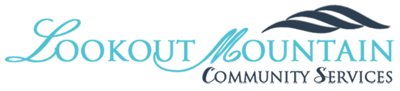 Lookout Mountain Community Services logo