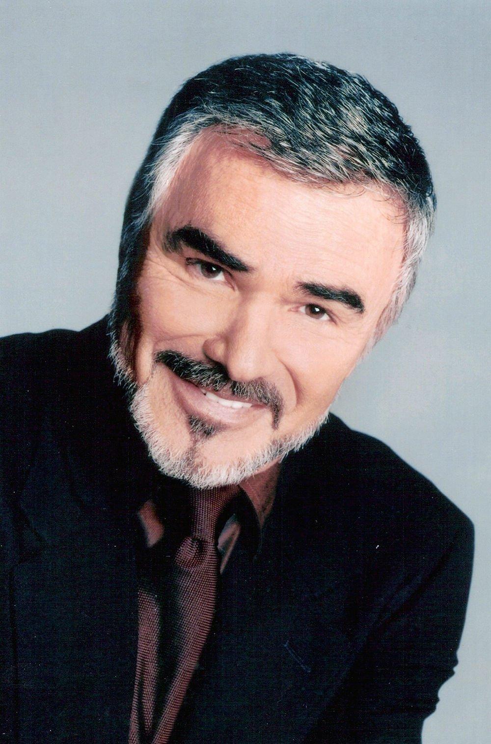 Burt Reynolds mug