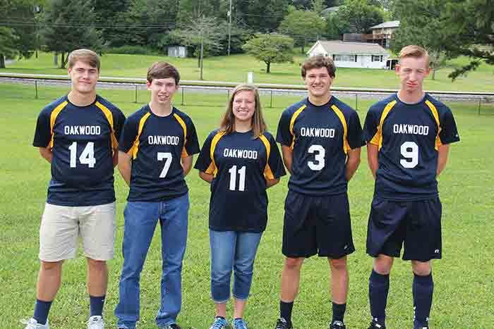 SOCCER: Oakwood Christian ready to take next step