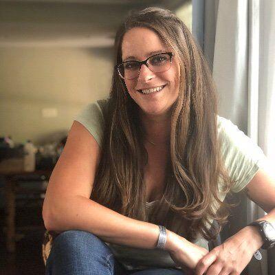 Maggie Seymour (columnist)