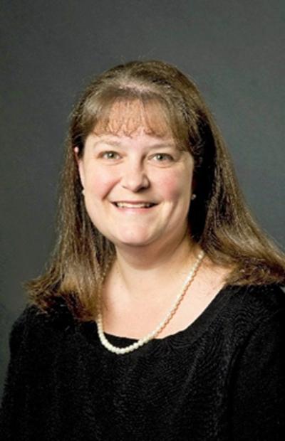 Caroline Aultman