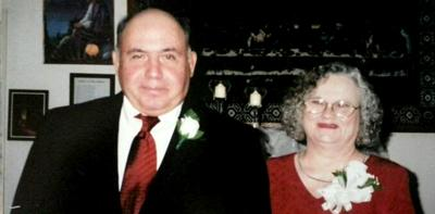 Paul and Wanda Shedd