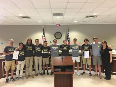 Polk County Commission - June 4, 2018