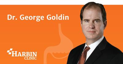 ask a doc george goldin
