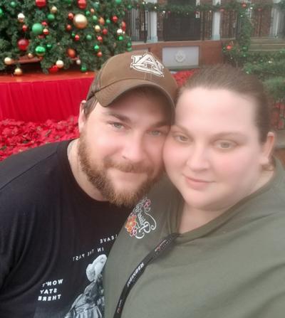 Dustin and Brandy Elicker